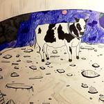079 - La mucca lunare di Edoardo 13 anni