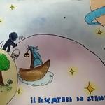 085 - Il pescatore di stelle di Matteo 10 anni