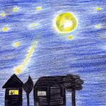 045 - Una stella all_improvviso di Federico 11 anni