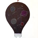056 - Lampadina spaziale di Janaiah 12 anni