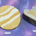 013 - Il mio dolce Sistema Solare (fatti di biscotti glassati) di Alice 11 anni_a