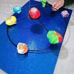 012 - Il mio Sistema Solare di Emmanuel 11 anni_c