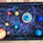 042 - Sistema solare 3D di Sofia 12 anni_a