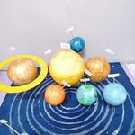 019 - Sistema Solare 3D di Federica 11 anni_c