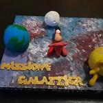 021 - Missione galattica di Cristiano 10 anni_a