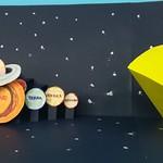 036 - Il mio Sistema Solare in pop-up di Marco 8 anni_b