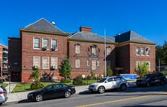 Queens Academy