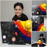 017 - Il mio Universo luminoso di Vincenzo 8 anni_a