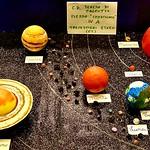 043 - Il Sistema Solare di Giulia Francesca 9 anni_a