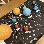 002 - Il Sistema Solare di Adriano 8 anni_c