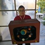 012 - Universo - passato e modernità di Vincenzo 9 anni_b