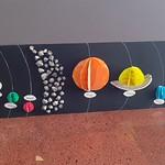 019 - Il Sole e i suoi pianeti di Francesca Sofia 7 anni_a