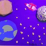 015 - Il razzo sulla Luna di Raffaele 7 anni_a