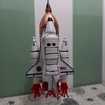 020 - Shuttle NASA di Manuele e Samule 10 anni_a