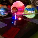 044 - il mio sistema solare di Giuseppe Junior 9 anni_a