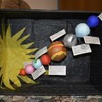 034 - Sistema Solare 3D di Emilio 10 anni_a