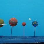 026 - Il mio Sistema Solare in 3D di Samuele 8 anni_b