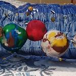028 - Il mio mini Sistema Solare di Giosuè 8 anni_b