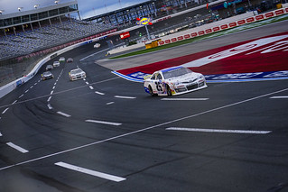 ARCA: May 20 General Tire 150