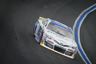 ARCA: May 29 General Tire 150