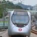MTR Tuen Ma Line Phase 1 IKK-Train