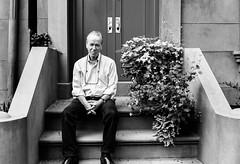 Martin Amis, Brooklyn