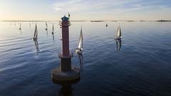 Sandhamn Open ORCi Hav och Sandhamn Open SRS Hav