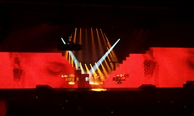 Photo:Roger Waters The Wall Brisbane 2012 By Kris Olin