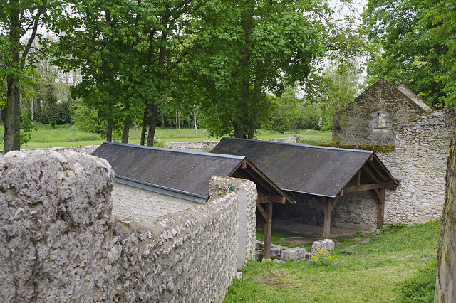 Photo:Montlivault (Loir-et-Cher) By sybarite48