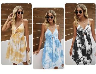 2021 Summer styles