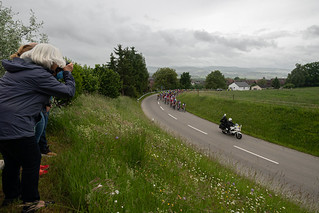 Tour de Suisse Women Stage 1