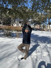 Texas Big Freeze