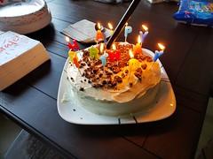 Paxton's 11th Birthday
