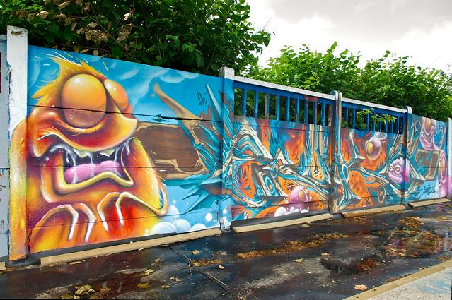 Photo:Graffiti By zigazou76