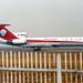 Sichuan Airlines | Tupolev TU-154M | B-2626 | Guangzhou Baiyun (old)