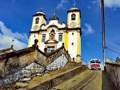 Estrada Real - Minas Gerais