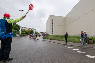 Tour de Suisse Women Stage 2