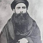 القمص أرمانيوس حبشي شتا البرماوي – راهب بدير السريان