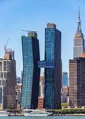 American Copper Buildings
