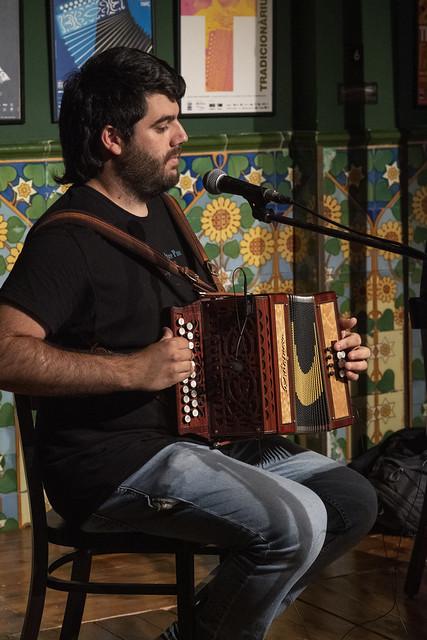 Photo:JTS_0765 La Taverna del CAT Sònia Arias i Pau Vinyoles By Thundershead