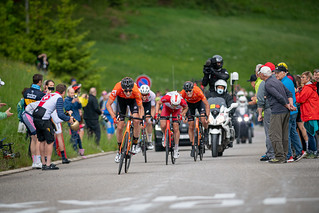 Tour de Suisse Stage 2