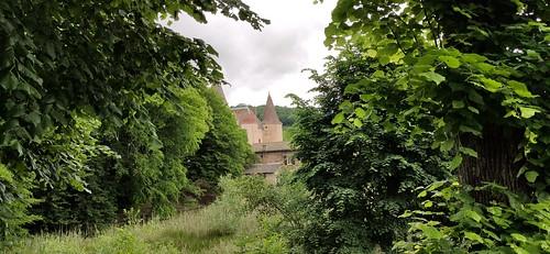 Beaujolais - Château de Varennes