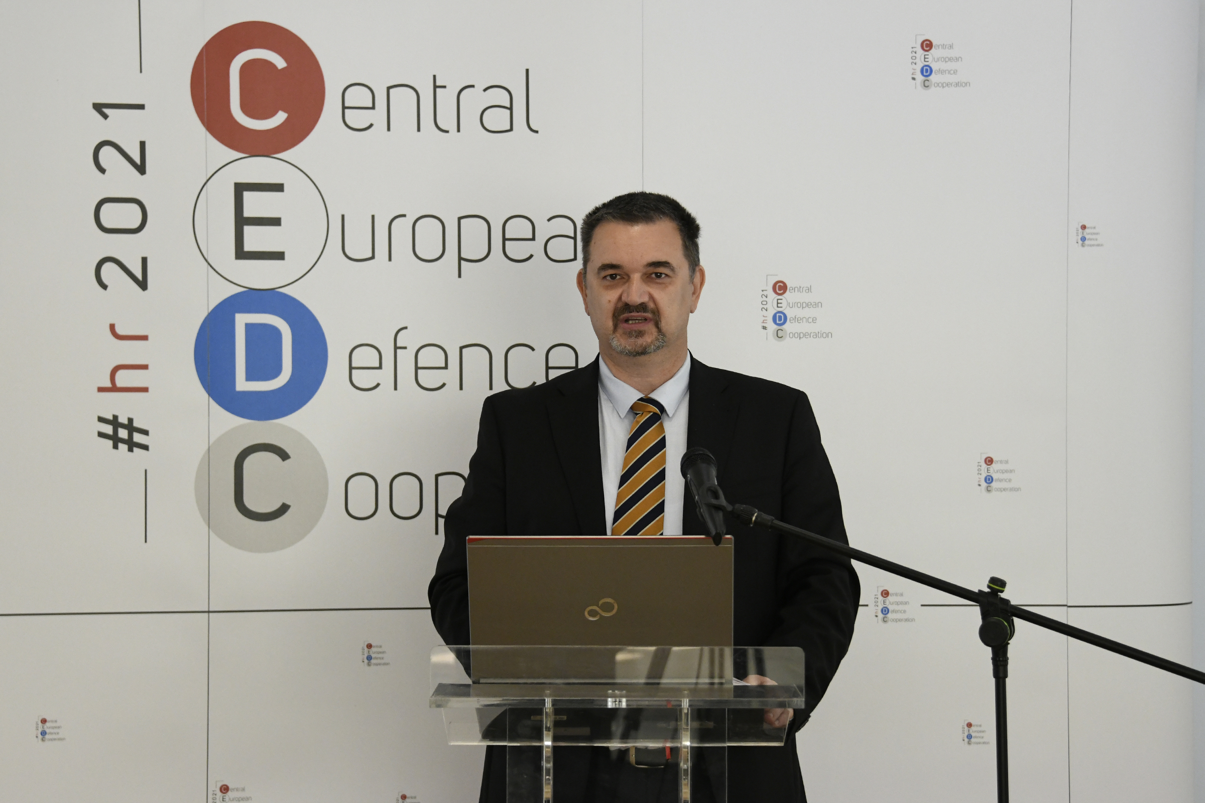 Održana CEDC radionica Suzbijanje lažnih vijesti i dezinformacijskih kampanja