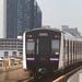 曼谷地鐵紫線T013   Bangkok MRT Purple Line Trainset T013