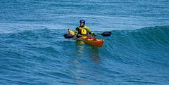 Carmel Kayaker