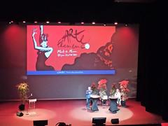 Présentation de la 32e édition du Festival Arte Flamenco