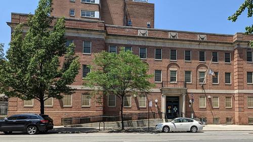 Central Harlem Health Center (Short)