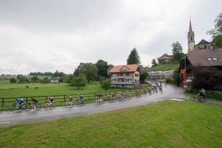 Tour de Suisse Stage 4