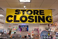 Closing Justice store at Tysons Corner [03]