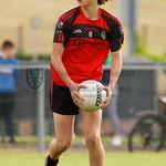 Inniskeen v Killanny - U15 Football 2021